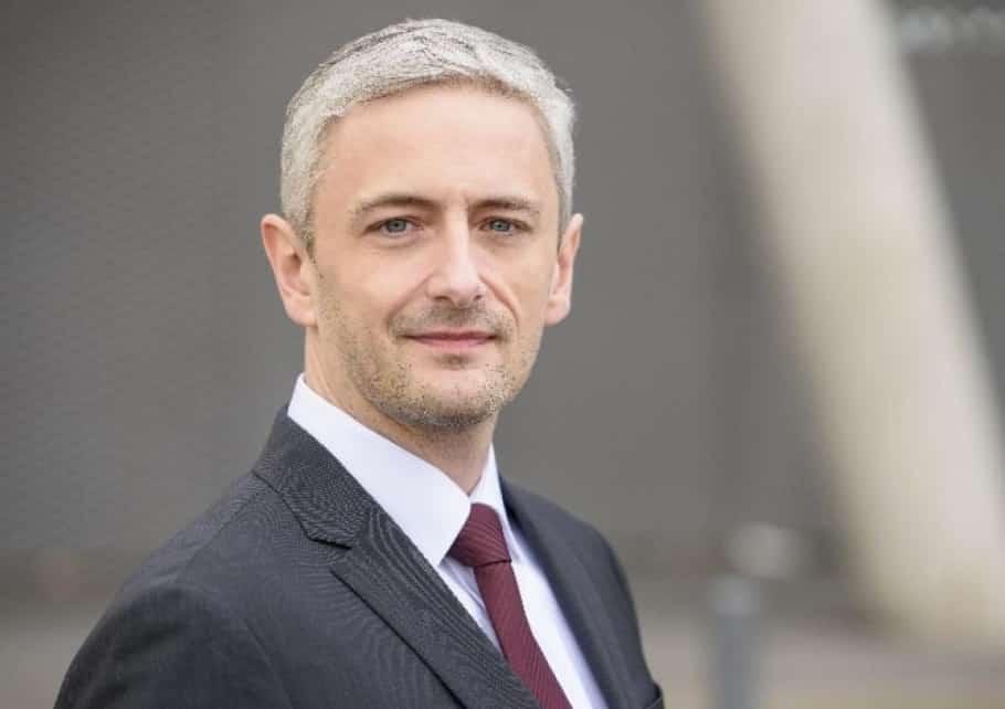 Attorney Dennis Ysop