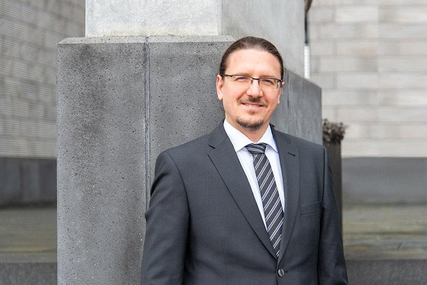 Attorney Dr. René Matz