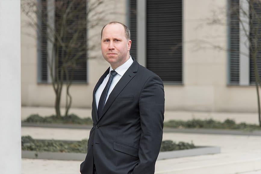 Attorney Uwe Müllner, LL.M
