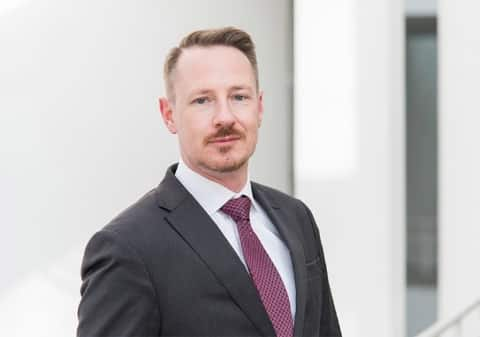 Attorney Christoph Jonas