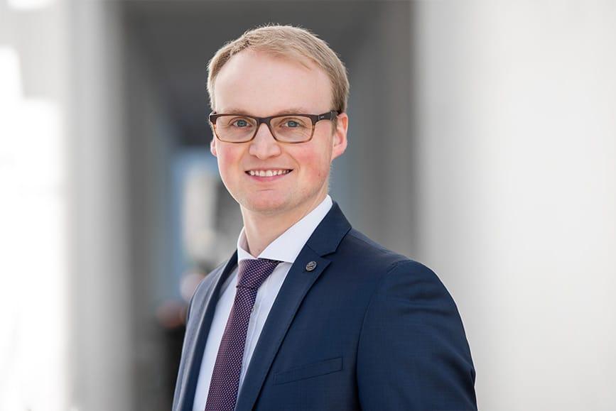 Rechtsanwalt Heiko Luers