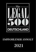 empfohlener_Anwalt_2021_legal 500